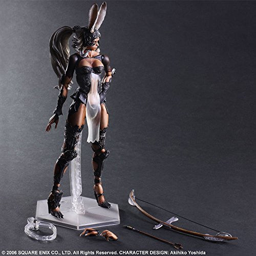 Image 7 for Final Fantasy XII - Fran - Play Arts Kai (Square Enix)