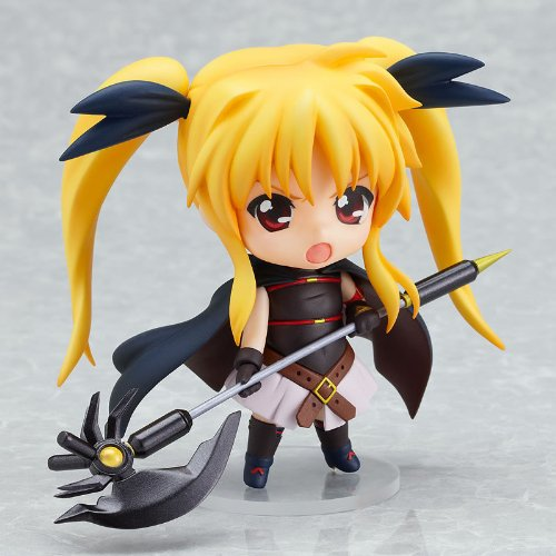 Image 6 for Mahou Shoujo Lyrical Nanoha The Movie 1st - Arf - Fate Testarossa - Nendoroid - 099 (Good Smile Company)