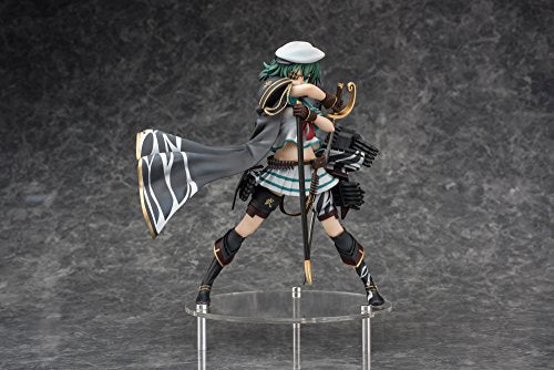 Image 3 for Kantai Collection ~Kan Colle~ - Kiso - 1/7 - Kai Ni (Aoshima, FunnyKnights)