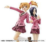 Thumbnail 7 for Fresh Pretty Cure - Momozono Love - Sekai Seifuku Sakusen - 1/10 (MegaHouse)