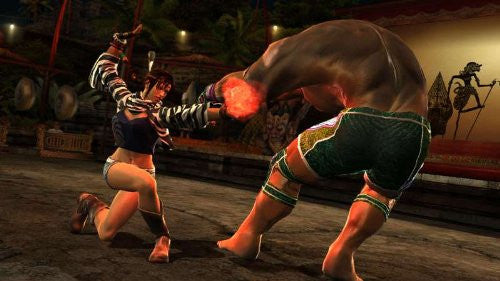 Image 4 for Tekken Tag Tournament 2