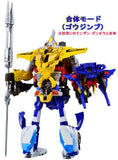 Thumbnail 4 for Transformers Go! - Jinbu - G02 (Takara Tomy)