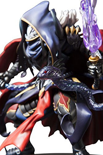 Image 10 for Puzzle & Dragons - Meikaishin Inferno Hades - Ultimate Modeling Collection Figure (Plex)