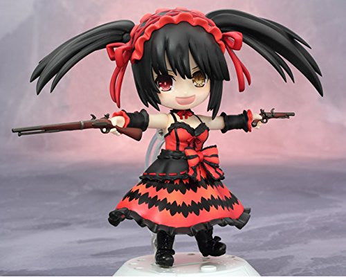 Image 4 for Date A Live II - Tokisaki Kurumi - Nanorich - Voice Collection (Griffon Enterprises)