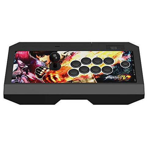 Image for The King of Fighters XIV - Official Hori Arcade Stick (PS4/PS3)