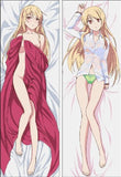 Thumbnail 2 for Sakurasou no Pet na Kanojo - Shiina Mashiro - Dakimakura Cover - Smooth (Cospa)