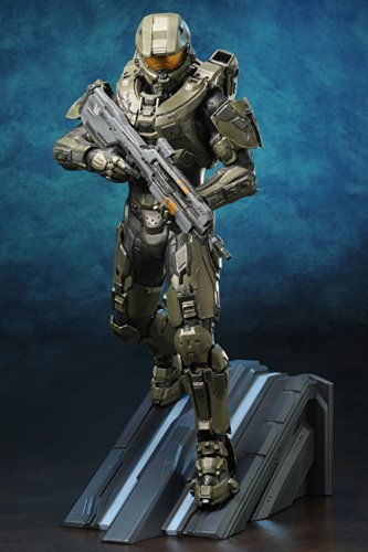 Image 2 for Halo 4 - Master Chief - ARTFX Statue (Kotobukiya)
