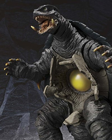 Image for Gamera 2: Legion Shuurai - Gamera - S.H.MonsterArts (Bandai)