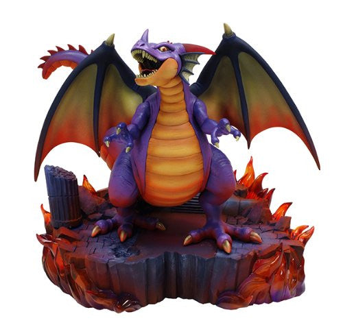 Image 1 for Dragon Quest - Ryu-oh - Super HG Figure (Square Enix)