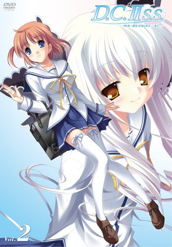 Image 1 for D.C.II S.S. - Da Capo II Second Season Vol.2 [Limited Edition]