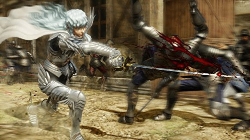 Image 7 for Berserk Musou - GAMECITY Version