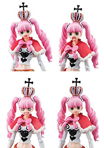 Image 9 for One Piece - Perona - Negative Hollow - Variable Action Heroes - Past Blue (MegaHouse)