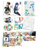Thumbnail 1 for The Idolm@ster 5 [DVD+CD Limited Edition]
