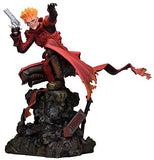 Thumbnail 1 for Trigun: Badlands Rumble - Vash the Stampede - 1/6 - Attack Ver. (Fullcock)