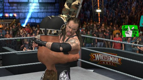 Image 2 for WWE Smackdown vs Raw 2011