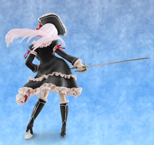 Image 6 for Queen's Blade Rebellion - Captain Liliana - Excellent Model - 1/8 (MegaHouse)