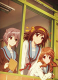 Thumbnail 2 for Melancholy Of Haruhi Suzumiya Season 1 Bd-Box [3Blu-ray+2CD]