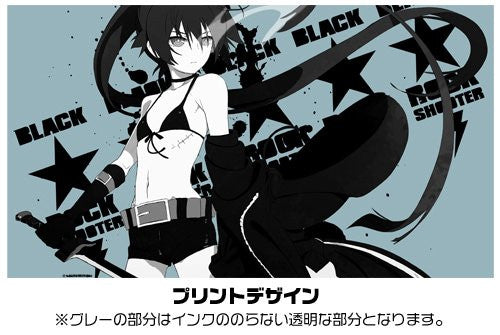 Image 2 for Black ★ Rock Shooter - Glass (Cospa)