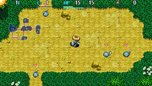 Image 5 for Fushigi no Dungeon Fuurai no Shiren 5 Plus: Fortun Tower to Unmei no Dice