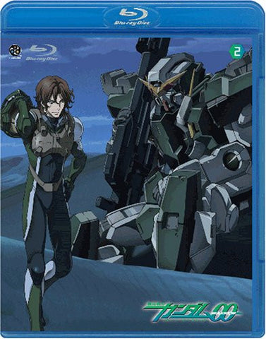 Image for Mobile Suit Gundam 00 2