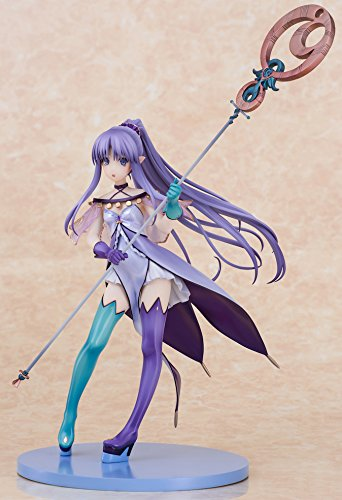 Image 7 for Fate/Grand Order - Caster - 1/7 (PLUM)