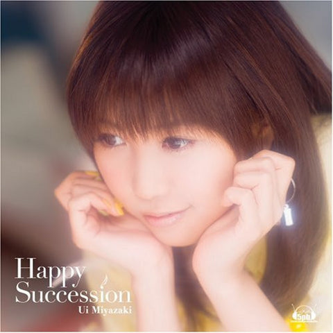 "Image for Kanokon SE Opening Theme ""Happy Succession""  [Limited Edition]"