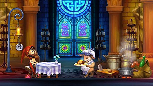 Image 2 for Odin Sphere Leifdrasir - PS3