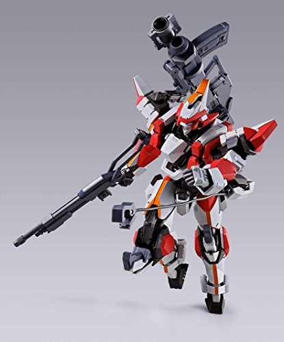 Other Anime Collectibles Metal Build Full Metal Panic Arx 8 Laevatein Ver Iv Action Figure Bandai Collectibles Indenizerapido Com