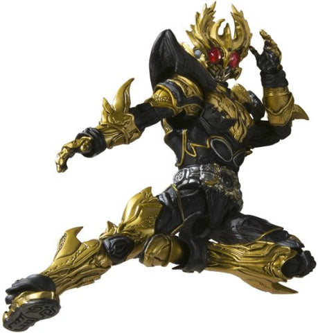 Image for Kamen Rider Decade: All Rider vs. DaiShocker - Kamen Rider Kuuga Rising Ultimate Form - S.I.C. Kiwami Tamashii (Bandai)