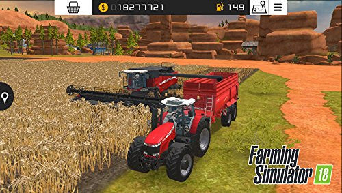 Image 6 for Farming Simulator 18 Pocket Nouen 4