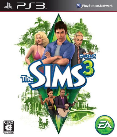 Image for The Sims 3