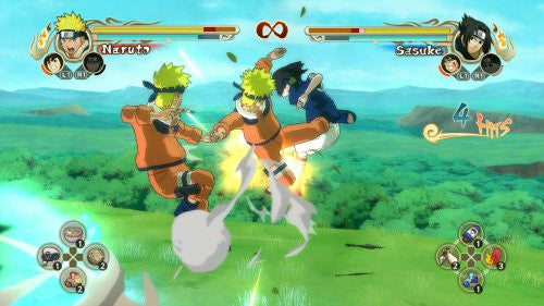 Image 2 for Naruto Narutimate Storm