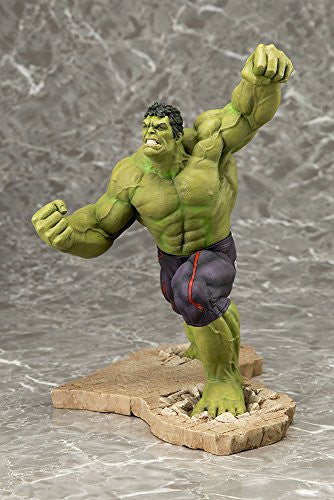 Image 4 for Avengers: Age of Ultron - Hulk - ARTFX+ - 1/10 (Kotobukiya)