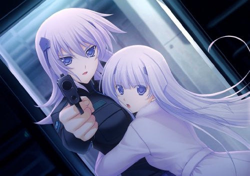 Image 2 for Muv-Luv Alternative: Total Eclipse