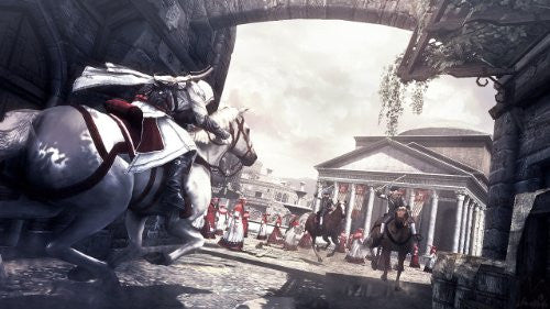 Image 8 for Assassin's Creed: Brotherhood