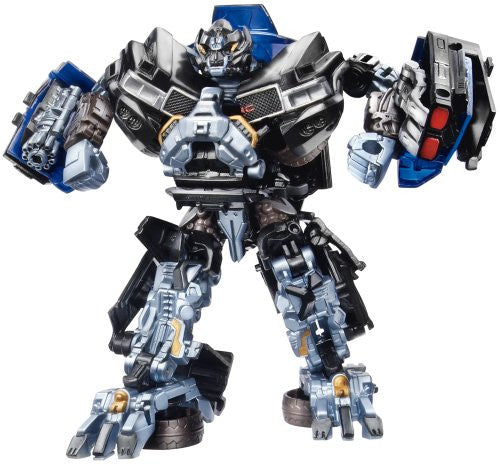 Image 1 for Transformers: Revenge - Ironhide - Autobot Alliance - AA-03 (Takara Tomy)