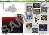 Thumbnail 2 for Final Fantasy Ix   25th Memorial Ultimania Vol.2