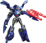 Thumbnail 1 for Transformers Prime - Arcee - EZ Collection - EZ-09 (Takara Tomy)