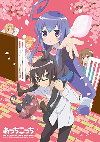 Image 1 for Acchi Kocchi Blu-ray Box