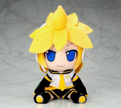 Image 2 for Vocaloid - Kagamine Len - Nendoroid Plus #05 (Gift)