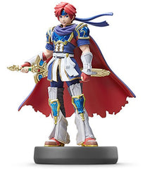 amiibo Roy (Super Smash Bros. Series)
