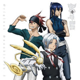 Thumbnail 2 for D.Gray-man Original Soundtrack 3