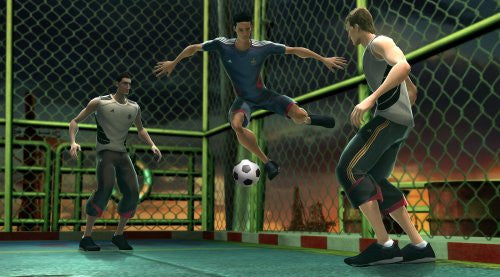 Image 6 for FIFA Street 3