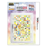 Thumbnail 1 for Pokemon Card Case 24 for 3DS (Cute)
