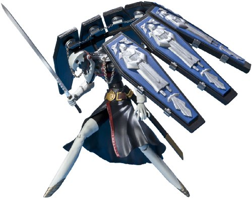 Image 1 for Shin Megami Tensei: Persona 3 - Thanatos - D-Arts (Bandai)