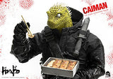 Thumbnail 3 for Dorohedoro - Caiman - 1/6 (ThreeZero)