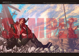 Thumbnail 12 for Devil May Cry   Devil May Cry 3/1/4/2 Graphic Arts