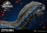 Jurassic World: Fallen Kingdom - Blue - Legacy Museum Collection LMCJW2-01 - 1/6 (Prime 1 Studio)  - 11