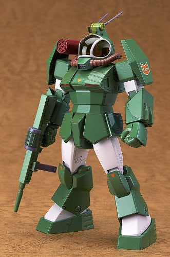"Image 1 for Taiyou no Kiba Dougram - Soltic H8 ""Roundfacer"" - 1/72 (Max Factory)"