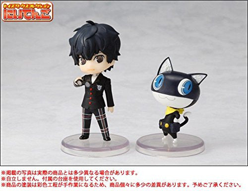 Image 2 for Persona 5 [20th Anniversary Edition] Famitsu DX Pack - 3D Crystal Set